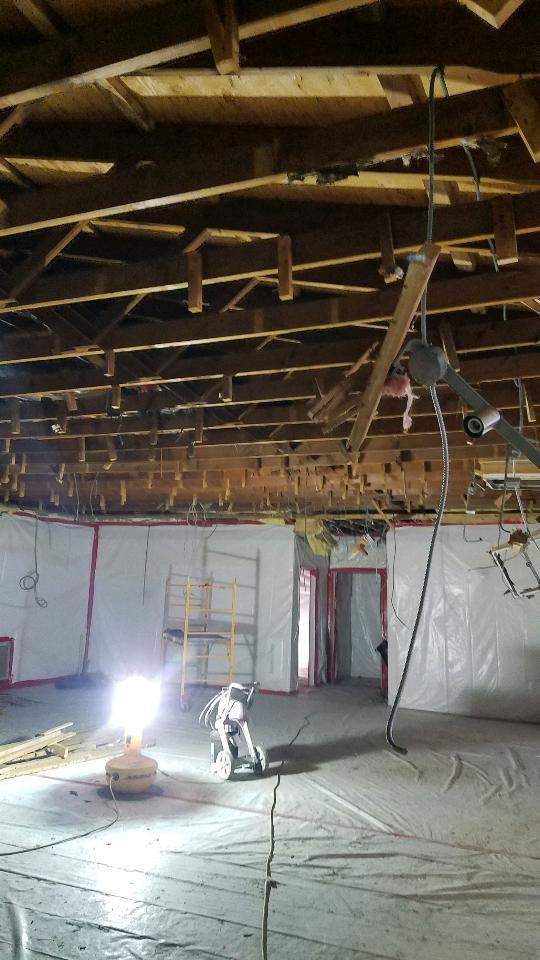 Asbestos Abatement Contractors Amp Services Buffalo Ny